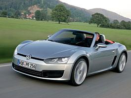 VW s motorem uprostřed? Vývoj jako na houpačce: titulní fotka