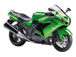 Motocykl roku 2012 a výstava Motosalon: titulní fotka