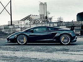 Lamborghini Superleggera LP570-4 Blancpain Edition by Jordan Shiraki: titulní fotka