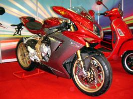 Výstava Motosalon 2012: ano nebo ne?: titulní fotka