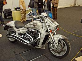 Výstava Motocykl 2012: Ano či ne?: titulní fotka