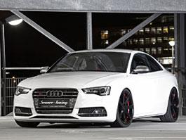 Senner Tuning: úprava pro omlazené Audi S5: titulní fotka