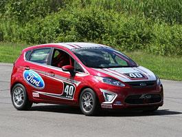 Ford Fiesta B-Spec: nová hračka od Ford Racing: titulní fotka