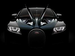 Bugatti: propagační video na 16C Galibier: titulní fotka