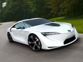 Toyota Supra: už se o ní zase mluví: titulní fotka