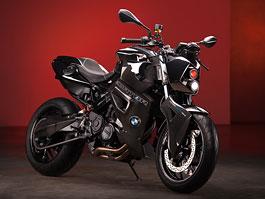 BMW F 800 R Predator od Vilner Custom Bike: titulní fotka