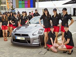 Juke-R Street Driving Show: Babes: titulní fotka