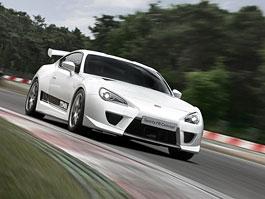 Toyota GRMN Sports FR Concept: turbo i kompresor!: titulní fotka