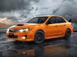 Subaru Impreza WRX Club Spec: sršeň pro protinožce: titulní fotka