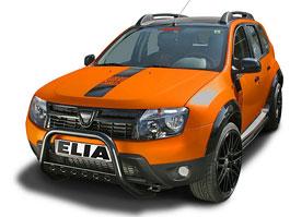 Dacia Duster: komplexní tuning od Elia: titulní fotka
