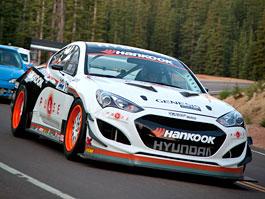 Hyundai vyhrál Pikes Peak Hill Climb 2012: titulní fotka