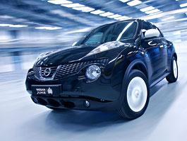 Nissan Juke: Ministry of Sound edition (doplněno video): titulní fotka
