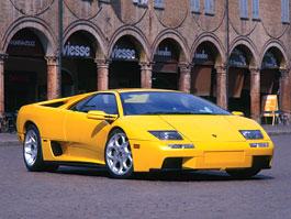Pod lupou: Lamborghini Diablo – Mezi minulostí a budoucností: titulní fotka