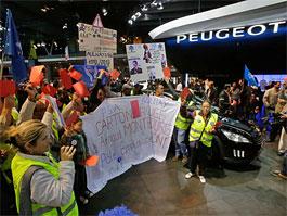Pařížský autosalon 2012? Opravdu k pláči...: titulní fotka