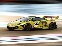 Lamborghini Gallardo LP570-4 Super Trofeo pro rok 2013: titulní fotka