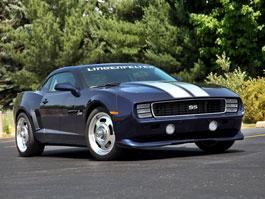 Lingenfelter: více retra pro Chevrolet Camaro: titulní fotka