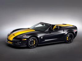 Chevrolet na SEMA 2012: Corvette v ústraní: titulní fotka