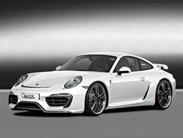 Porsche 911 (991) by Caractere Exclusive: titulní fotka