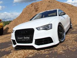 Senner S5: že by Audi RS5 s V6?: titulní fotka
