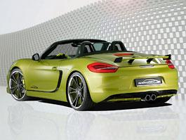 SpeedART SP81-R je ostřejší Porsche Boxster: titulní fotka