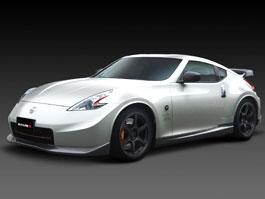 Nissan chystá nový značkový pohár pro 370Z: titulní fotka