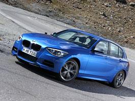 BMW Active Sound Design: i v M135i?: titulní fotka