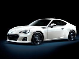Subaru BRZ RA Racing: minimální výbava, maximum pro závody: titulní fotka