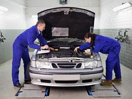Anketa: lidé věří více garážmistrům. Překvapení?: titulní fotka