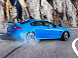 Pod lupou: Jaguar R aneb 25 let rychlých koček: titulní fotka