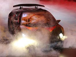Lamborghini: v Ženevě ukážeme náš nejrychlejší sporťák všech dob: titulní fotka