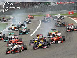 Nürburgring má nového vlastníka: titulní fotka