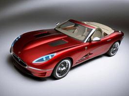 Lyonheart K: novodobý Jaguar E-Type bude stát 360.000 euro: titulní fotka