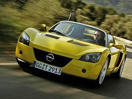 Pod lupou: Opel Speedster – Blesk nízko nad zemí: titulní fotka