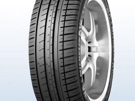 Soutěž s Michelinem o nové pneumatiky: Máme vítěze!: titulní fotka