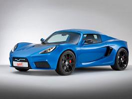 Detroit Electric SP:01: nepřímý nástupce pro Tesla Roadster: titulní fotka