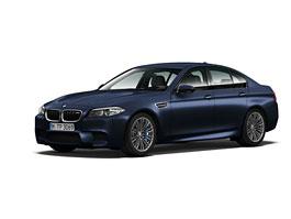 BMW M5: Utajený facelift v konfigurátoru: titulní fotka