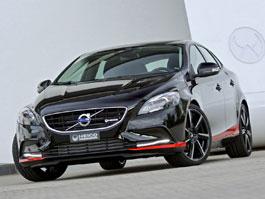 Heico Sportiv Volvo V40: limitka Pirelli Special Edition: titulní fotka