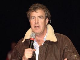 Jeremy Clarkson dostal od BBC vloni na účet 21 milionů dolarů: titulní fotka