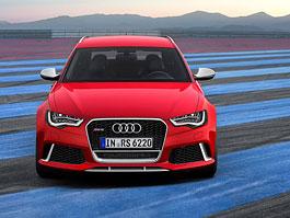 Pirelli a nové pneumatiky potlačující hluk pro ostrá Audi: titulní fotka