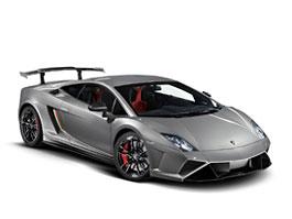 Lamborghini Gallardo LP 570-4 Squadra Corse: Z okruhů na běžné silnice: titulní fotka