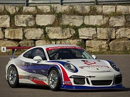 Porsche 911 GT America: GT jen pro Nový svět: titulní fotka