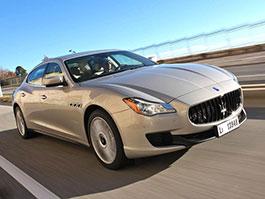 Maserati letos více než ztrojnásobí loňské prodeje: titulní fotka