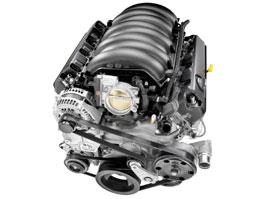 GM: Nový motor pro Chevrolet Silverado a GMC Sierra: titulní fotka