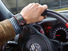Nismo připravuje první hodinky pro řidiče sportovních aut: titulní fotka