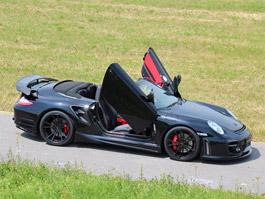 Renomovaní úpravci Porsche SpeedART a 9ff krachují: titulní fotka