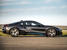 BMW i8: Ostřejší a výkonnější verze nakonec bude (?): titulní fotka