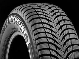 Velká zimní soutěž s Michelinem o gumy za 50 tisíc!: titulní fotka