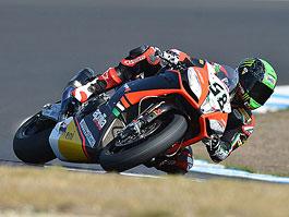 Aprilia se vrátí do MotoGP: titulní fotka