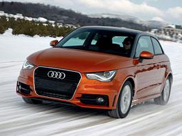 Audi S1 bude mít premiéru v Ženevě: titulní fotka