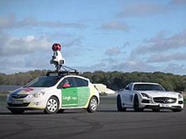 Video: Prohlédněte si trať Top Gearu na Street View, i se Stigem: titulní fotka